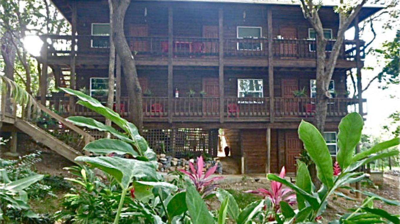 Upachaya Eco-Lodge & Wellness Resort – Upachaya