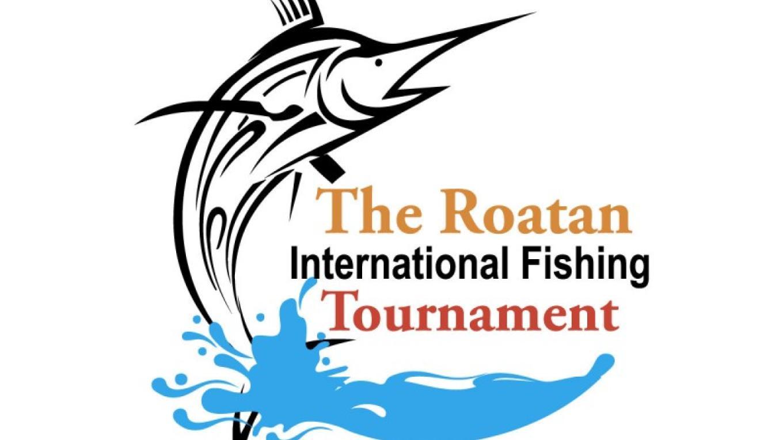 Fishing Tournament Logo / El Logo