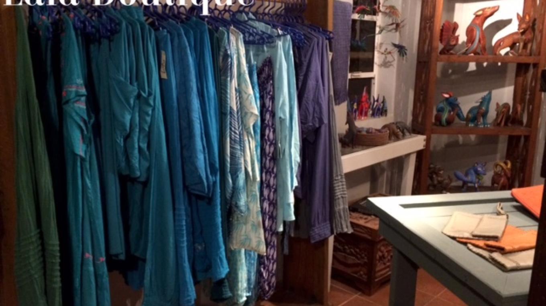 LALA Boutique – Layle Stanton