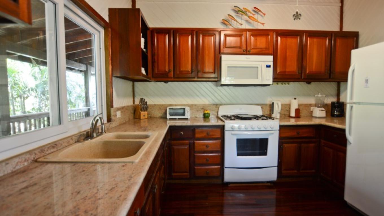Annabel's kitchen – Ruth Healey-Elmore