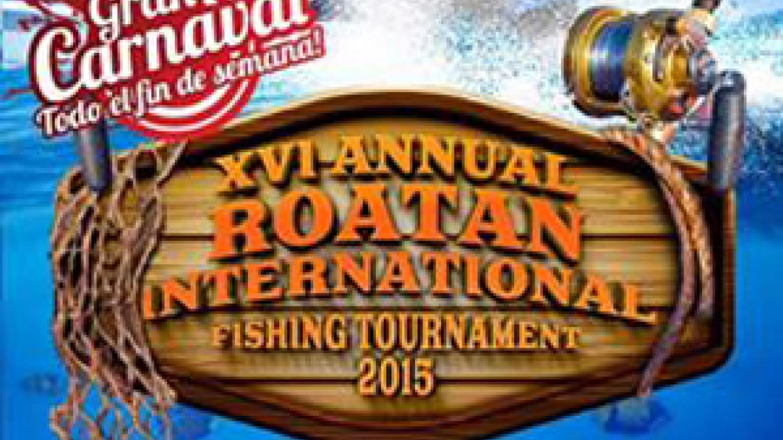 Roatan International Fishing Tournament