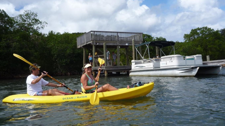 Upachaya Kayaking – Upachaya