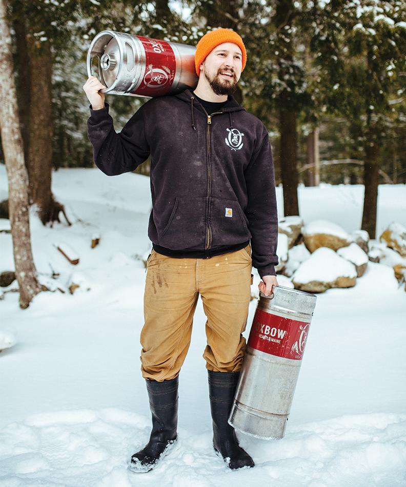 Highlands Ranch Starbucks: Craft Beer In Maine
