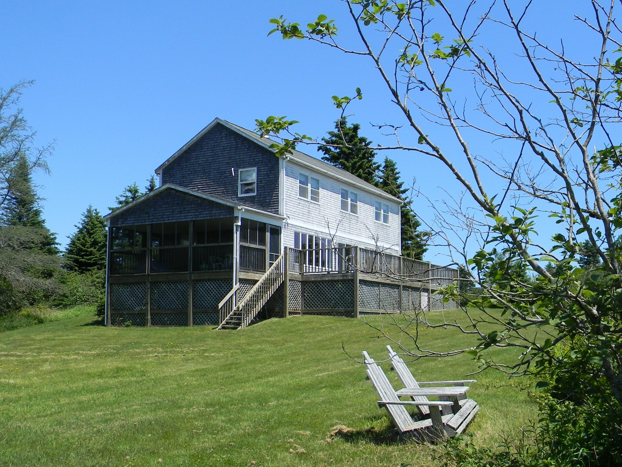 South Light Cottage - Sleeps 7