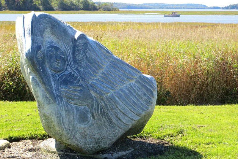 Maine Sculpture Trail