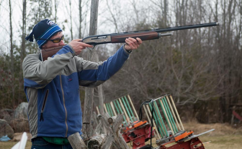 Silverton Shooting Sports