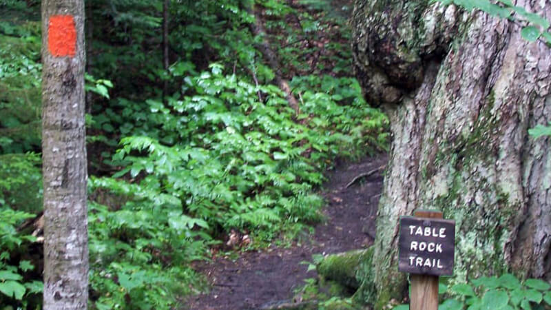 Maine is home to some of the most beautiful and most challenging terrain along the Appalachian Trail.