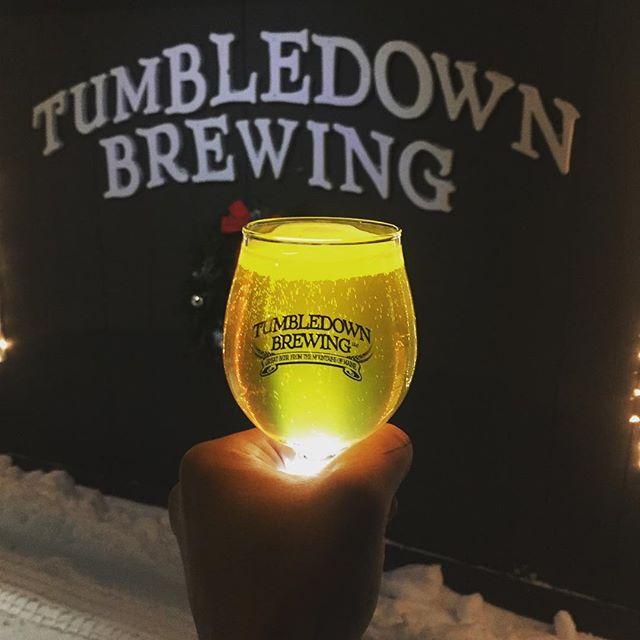 Tumbledown Brewing
