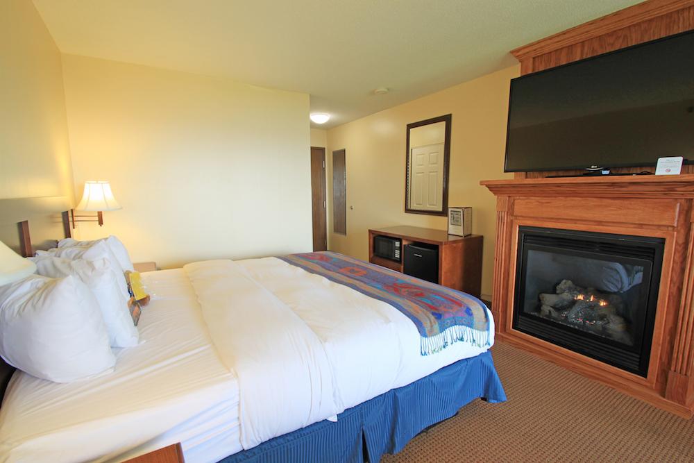Fireside Inn & Suites - Ocean's Edge