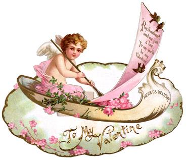 A Victorian Valentine