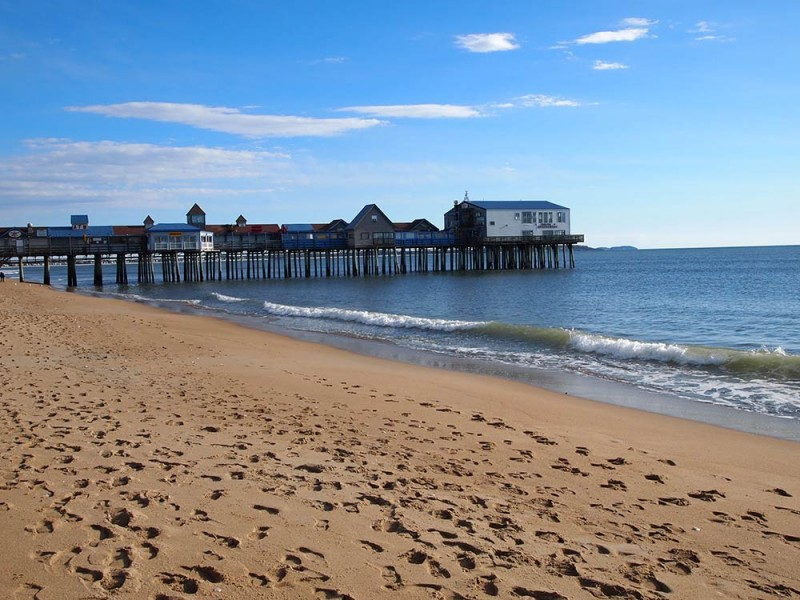 Hotels Near Old Orchard Beach Maine