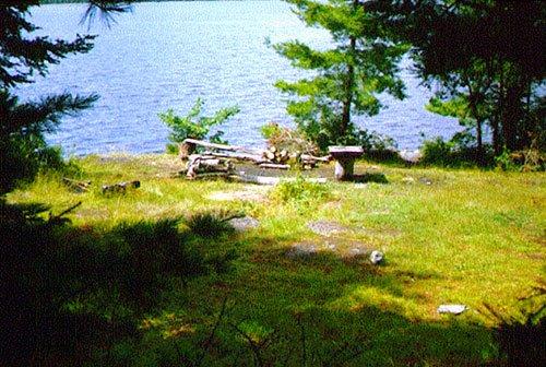 Gero Island Public Reserved Land