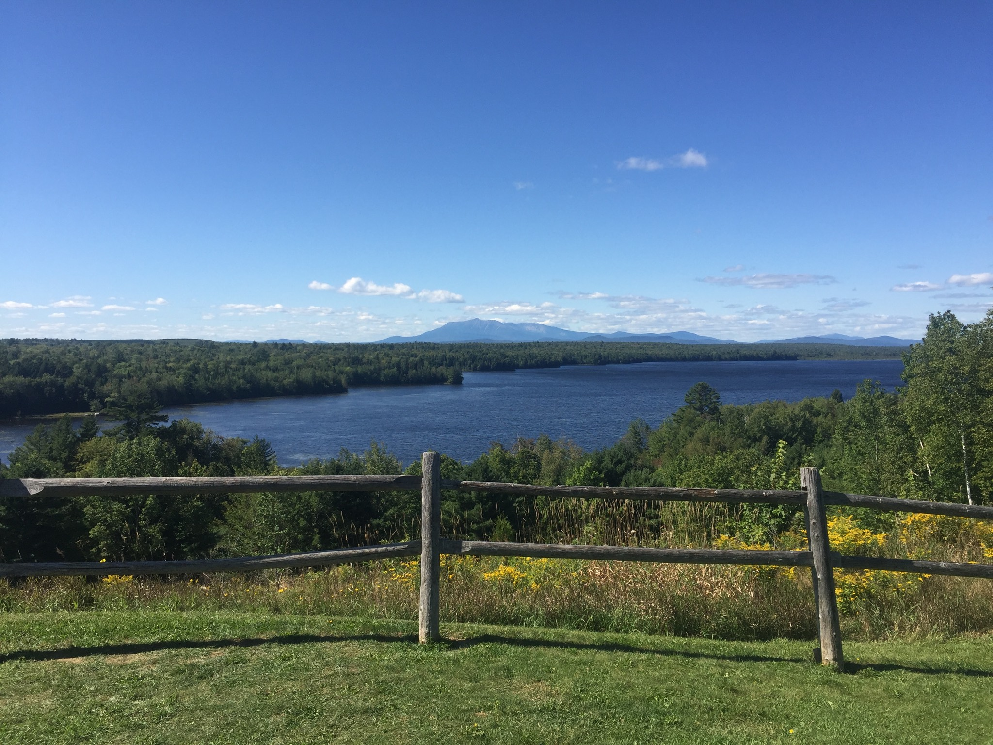 Million Dollar View Scenic Byway
