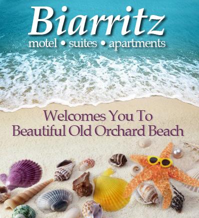 Biarritz Motel, Suites & Vacation Apartments