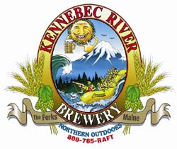 Kennebec River Brewery