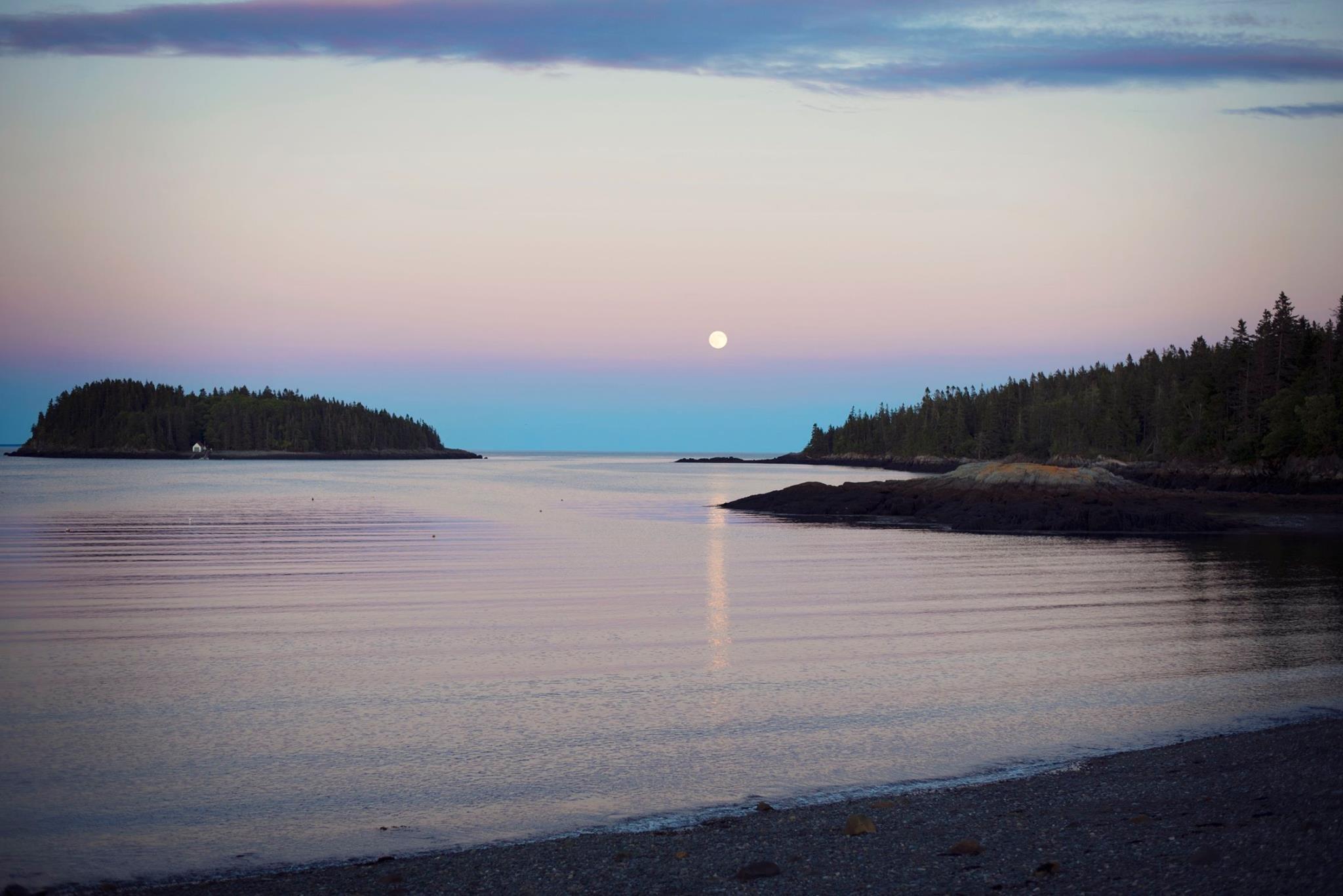Cutler Harbor, Maine