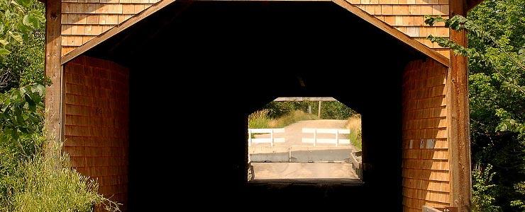 Robyville Bridge