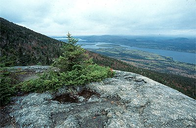 Bigelow Preserve Public Reserved Land