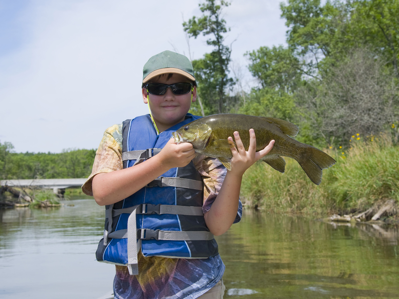 Our Bass Fishing Clubs