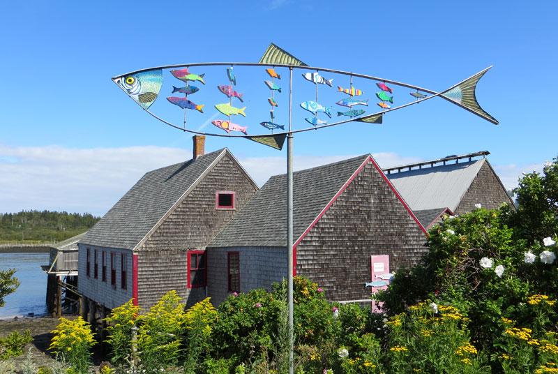 McCurdy Smokehouse Museum