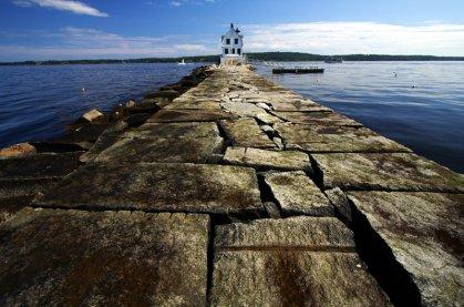Rockland, Thomaston & St  George Peninsula | Maine's