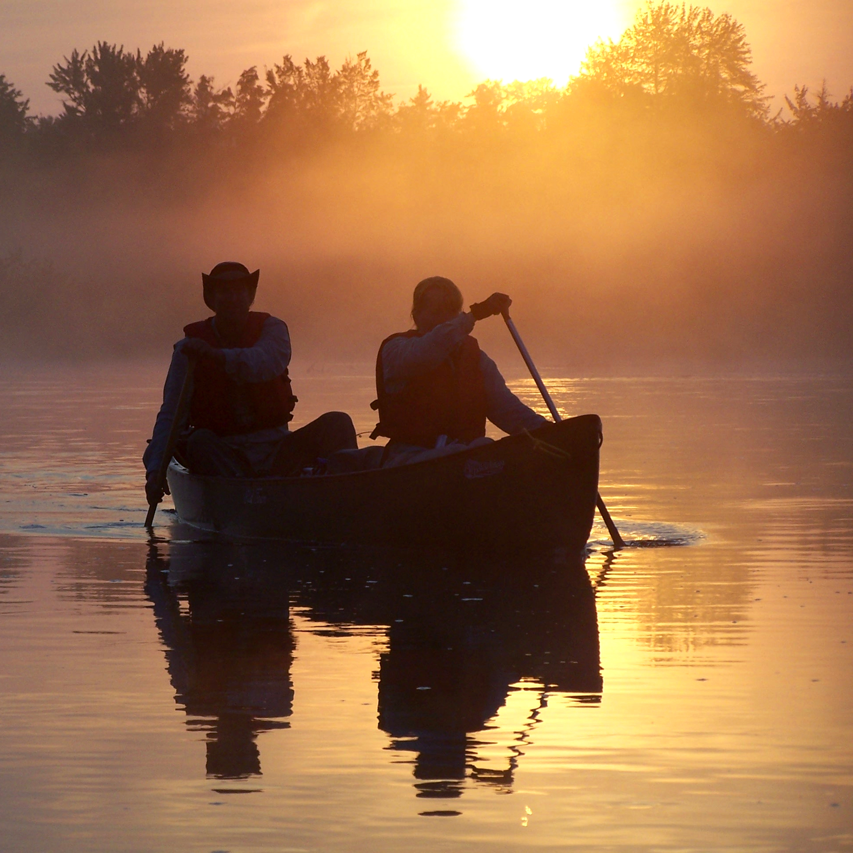 Sunrise Canoe and Kayak