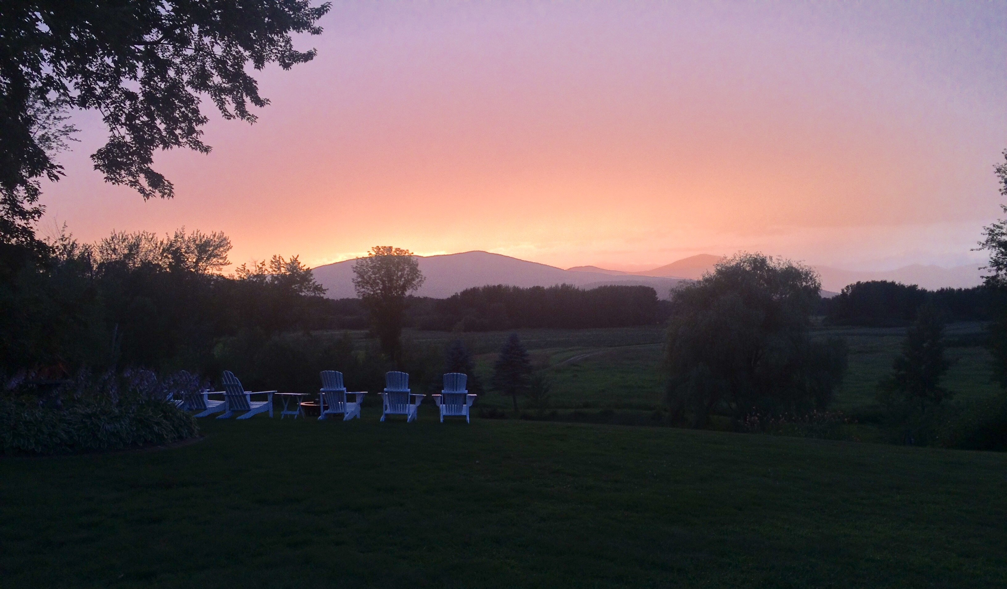 Sunset Views!!!