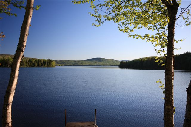 Wilson Pond Camps