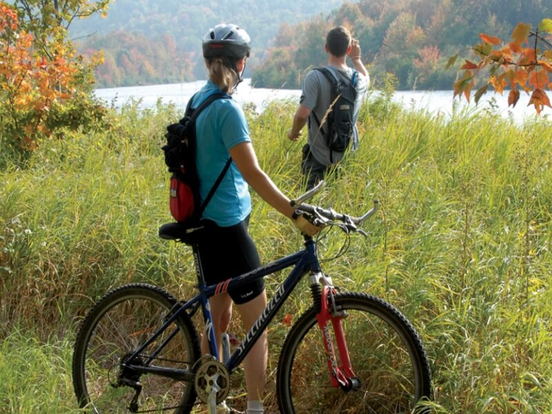 Bicycling Tours