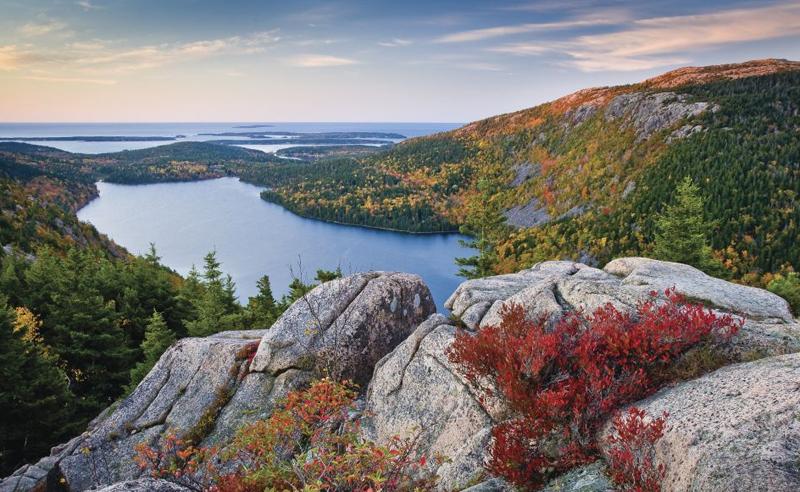 Acadia National Park >> Acadia National Park Visit Maine