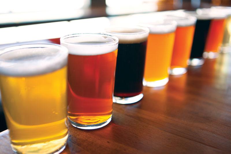 DownEast Acadia Brewers