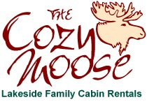 The Cozy Moose