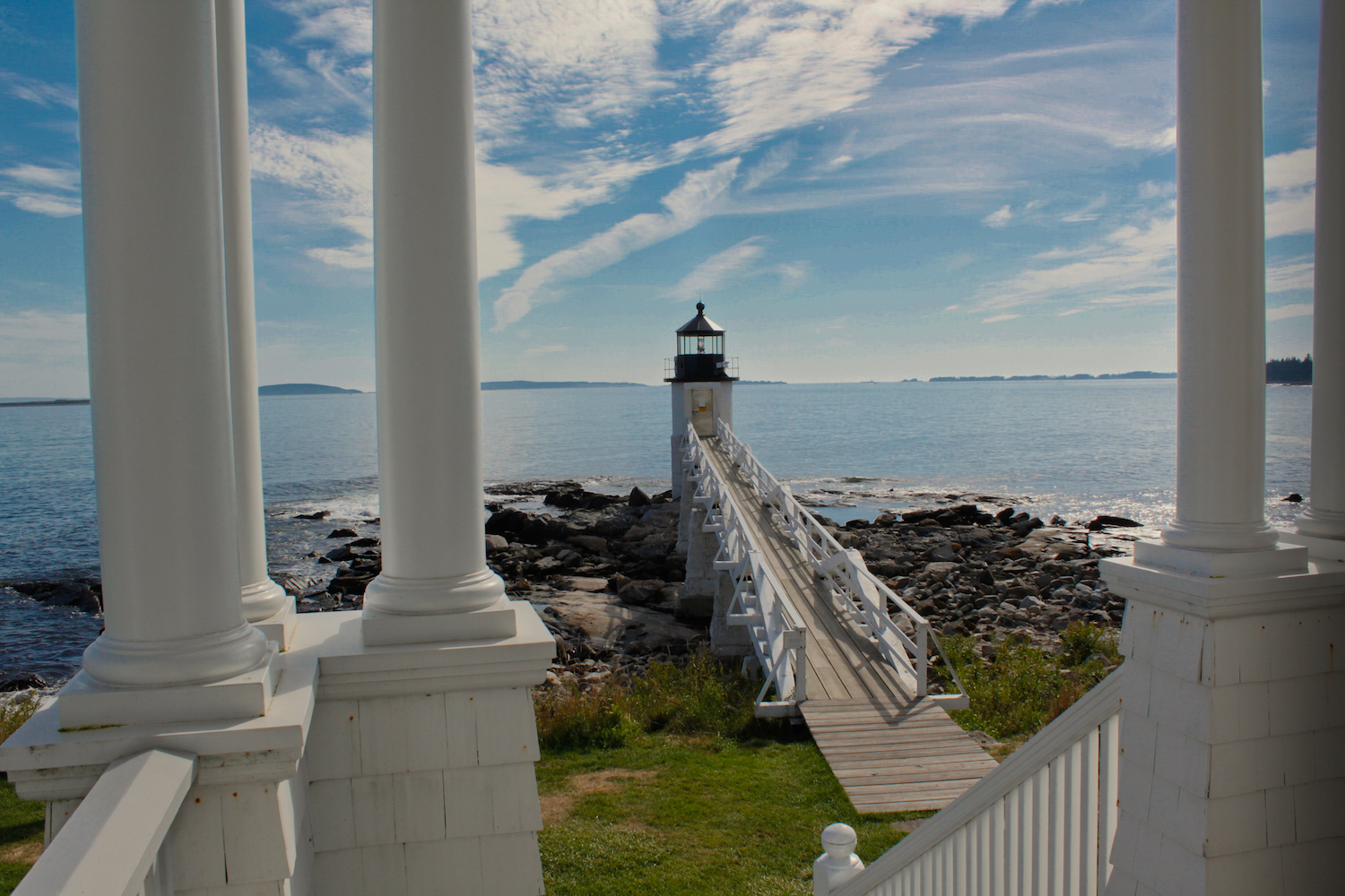 Photo Tour: Lighthouses & Lobsters, A Maine Adventure