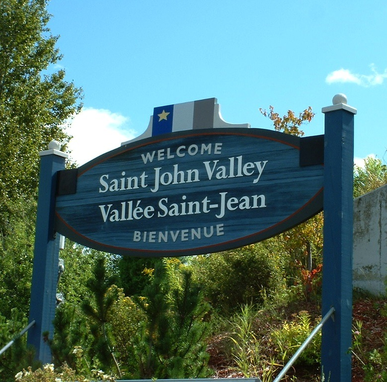 St. John Valley Cultural Byway