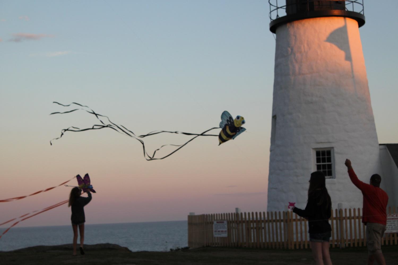 Photo Tour: Pemaquid Point Lighthouse Sunset Journey