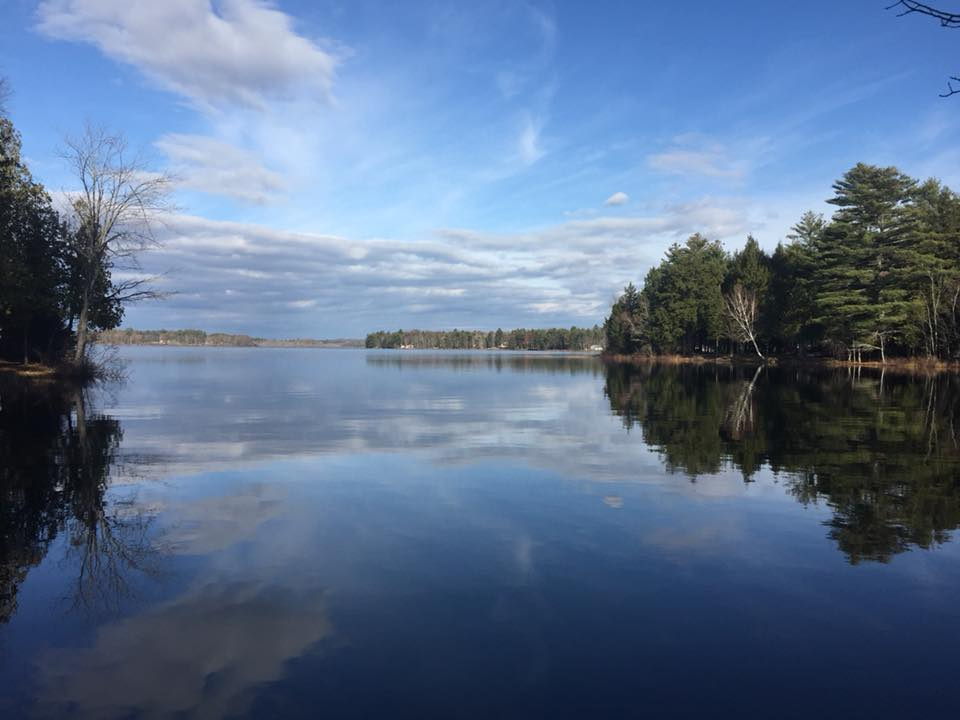Loon Lodge & Loon Loft at Pattee's Pond - Visit Maine