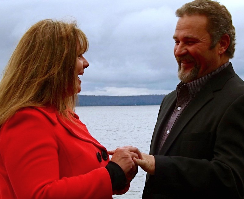 Romantic Photography Tour - Photo taken at The Cozy Moose