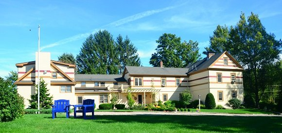 1802 House Bed and Breakfast, Kennebunkport