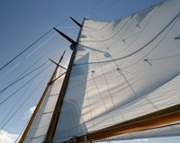 Schooner Heron - daily sails from Rockport