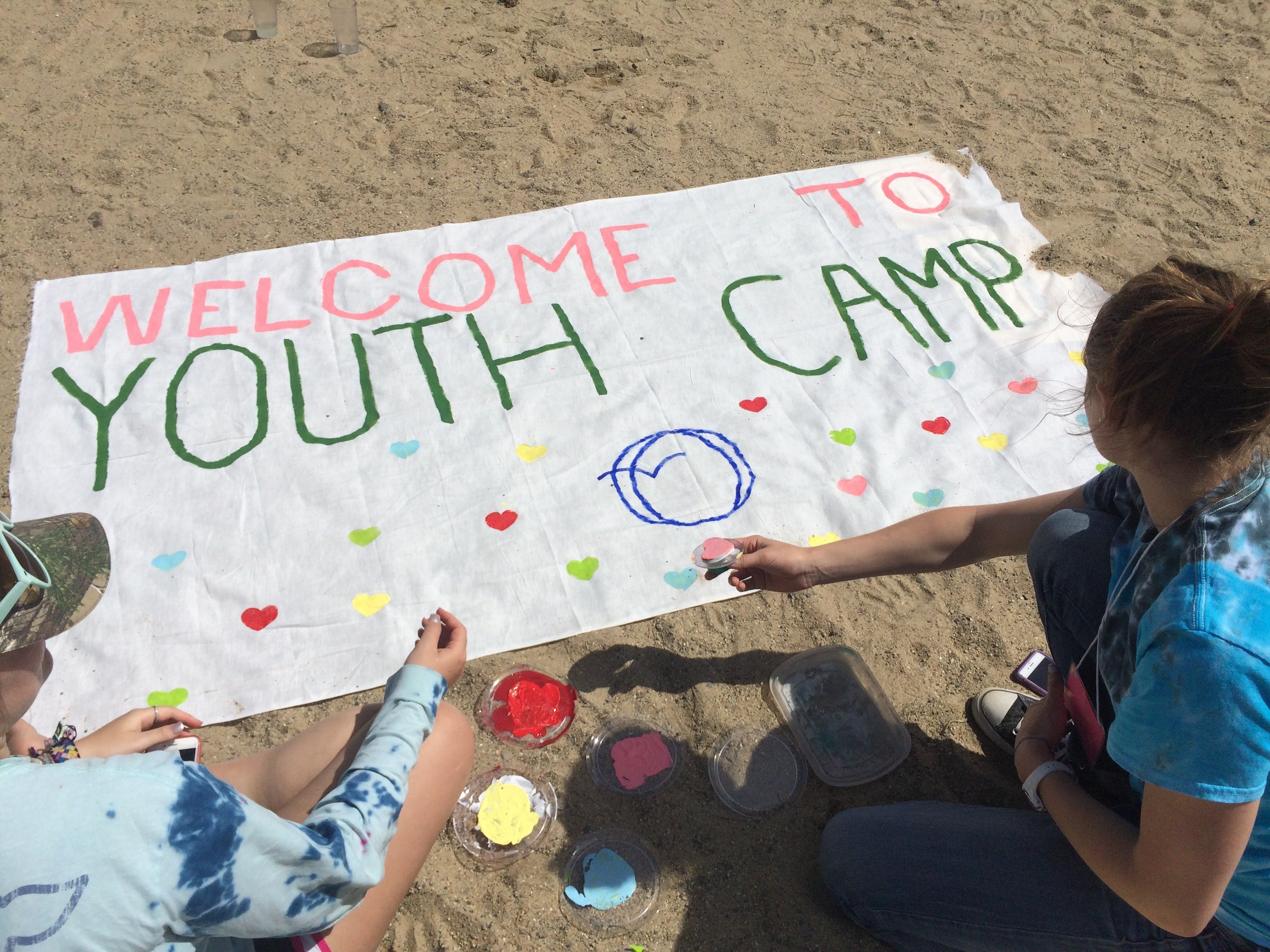 Summer Youth Camps