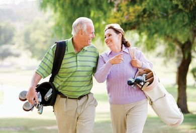 Maine Golf packages at Meadowmere Resort Ogunquit