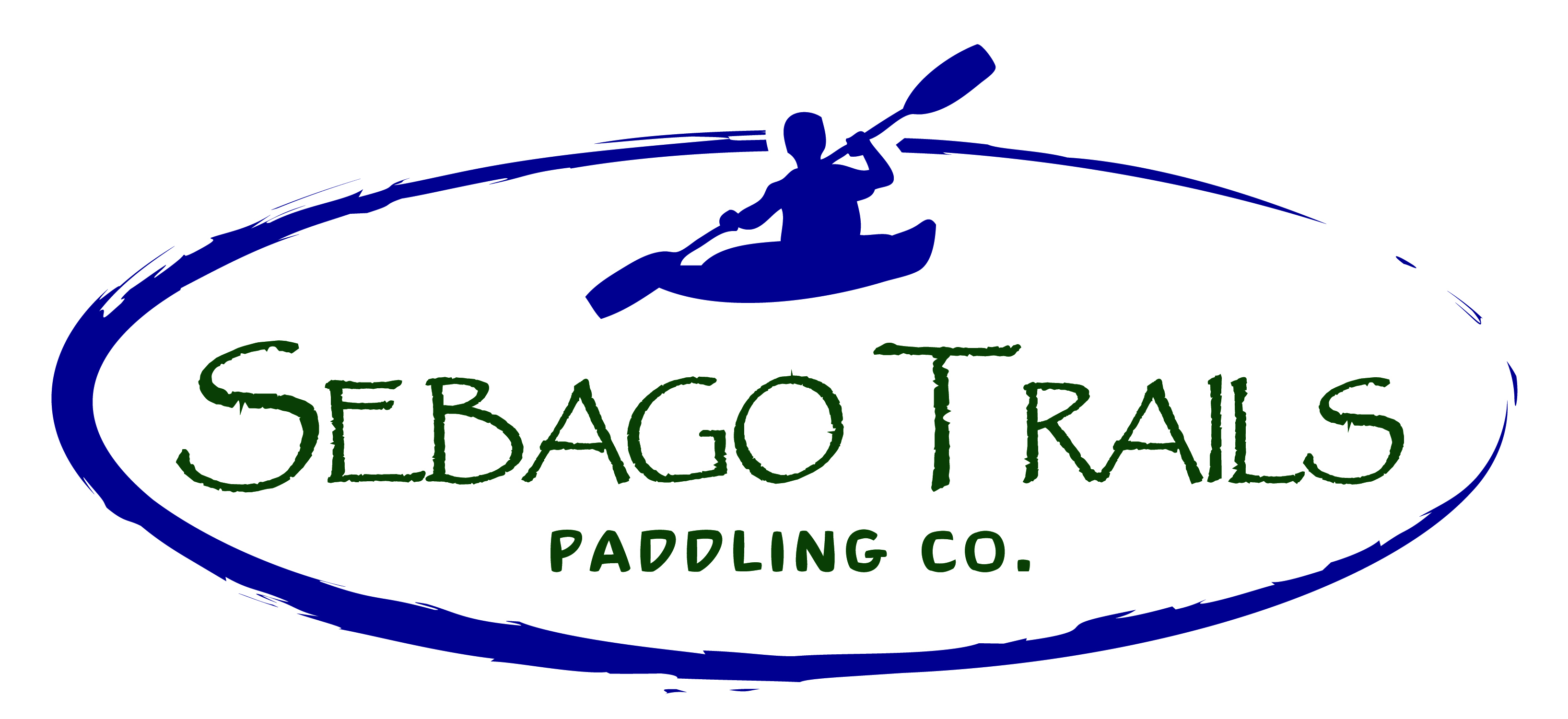 Sebago Trails Paddling Company