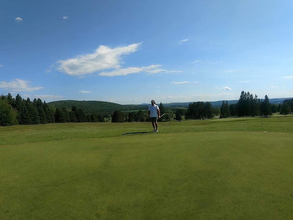 Aroostook Valley Country Club