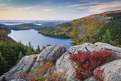 Maine State Parks >> State National Parks Camping Hiking Wildlife Visit