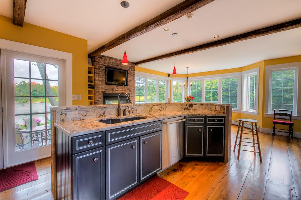 82 Ocean - Luxury Kennebunkport House Rental