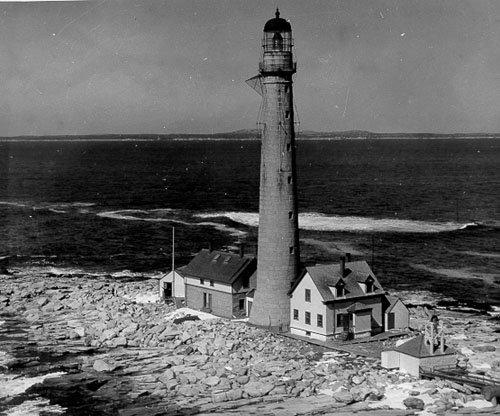 Historic photo from United States Coast Guard