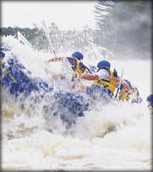 Whitewater Rafting - New England Outdoor Center