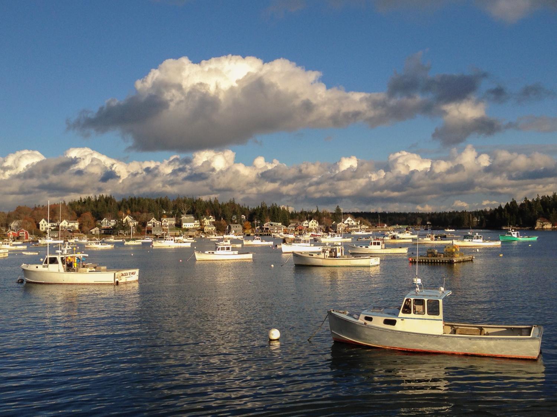 Photo Tour: Vinalhaven Island Excursion