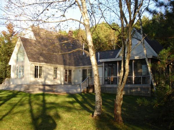Westport Island Cottage and Kayak Rentals