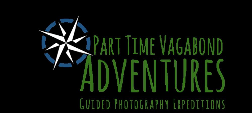 Part Time Vagabond Adventures | www.PTVAdventures.com
